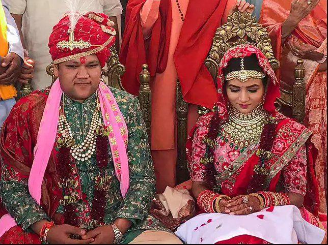 gupta wedding