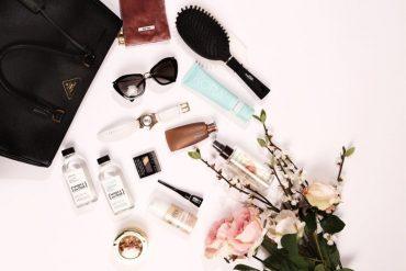 makeup, makeup trousseau