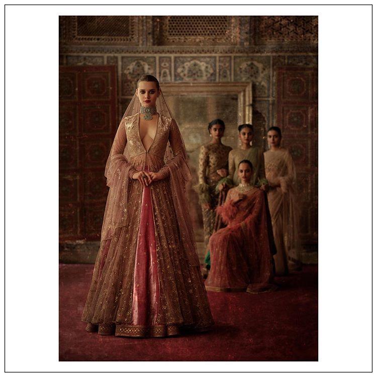 sabyasachi brides