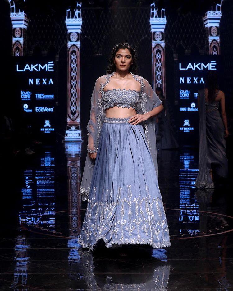 lakme fashion week 2019