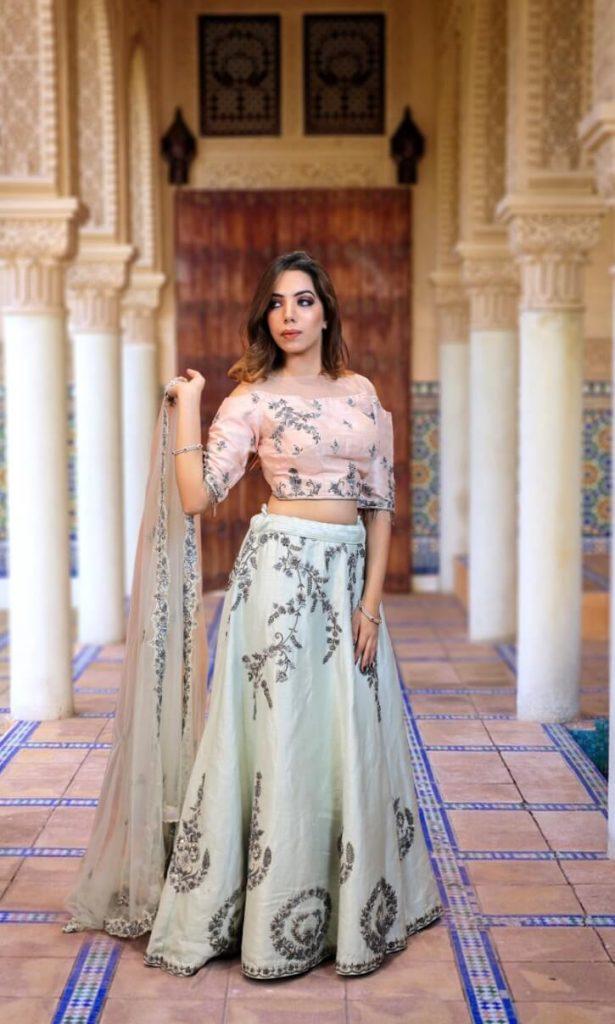 KalaShree Regalia,bridal shopping in chandni chowk
