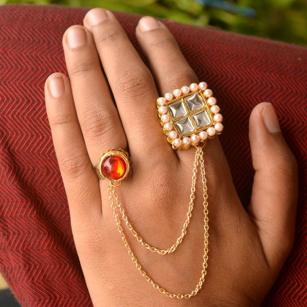 bridesmaid jewellery