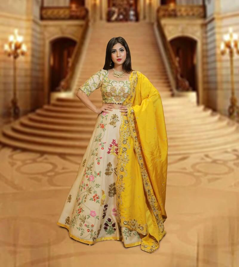 bridal shopping in chandni chowk,KalaShree Regalia
