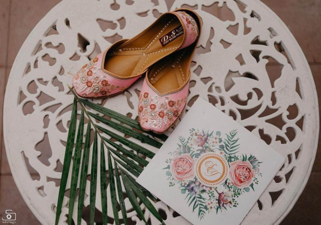 bridal sandals for weddings