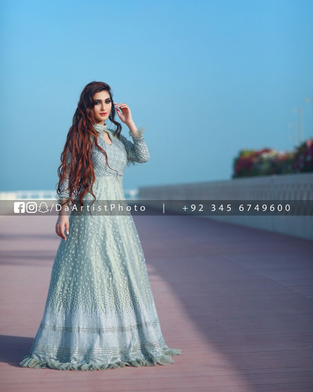 pre wedding shoot in Dubai