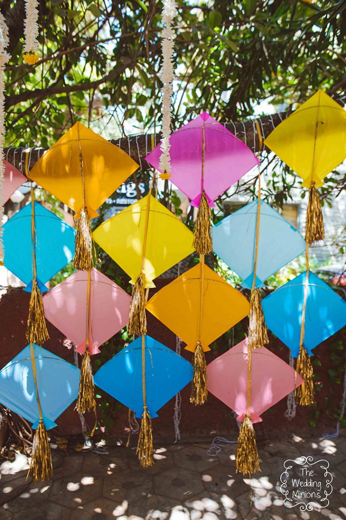 kites decor