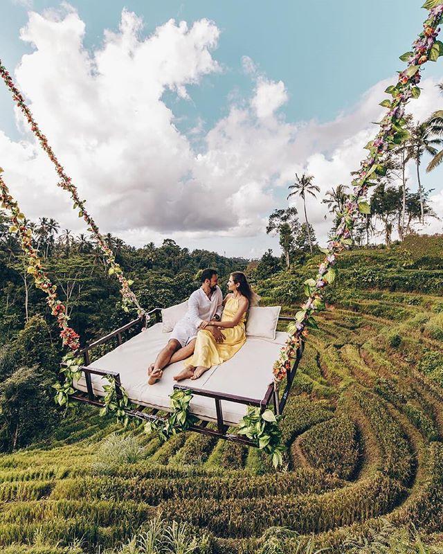 International Honeymoon Destinations