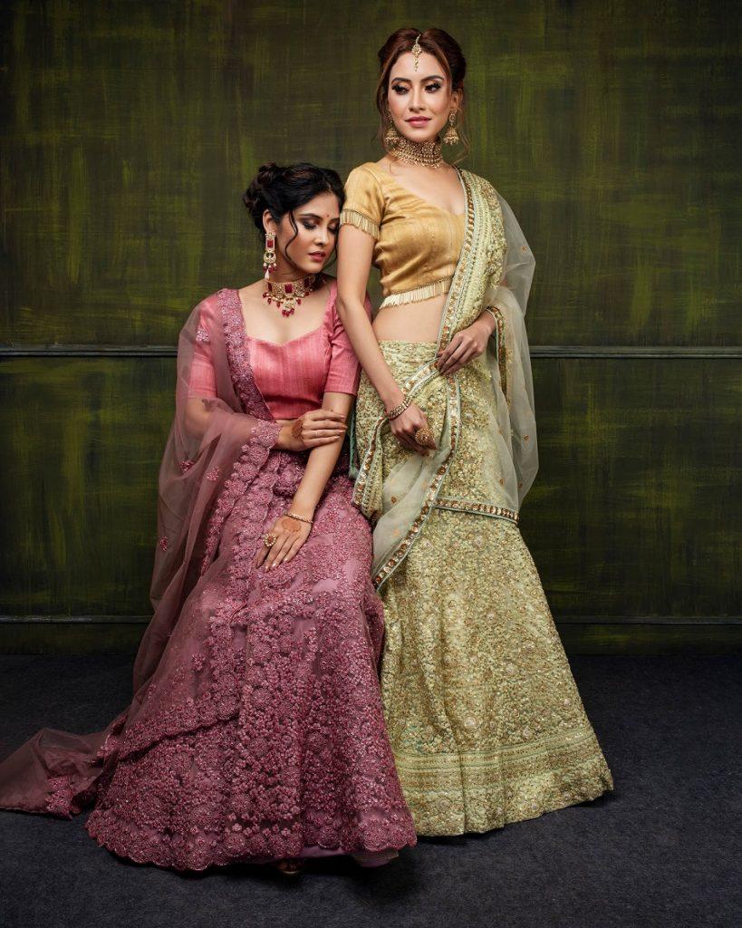 bridal designers, top bridal brands