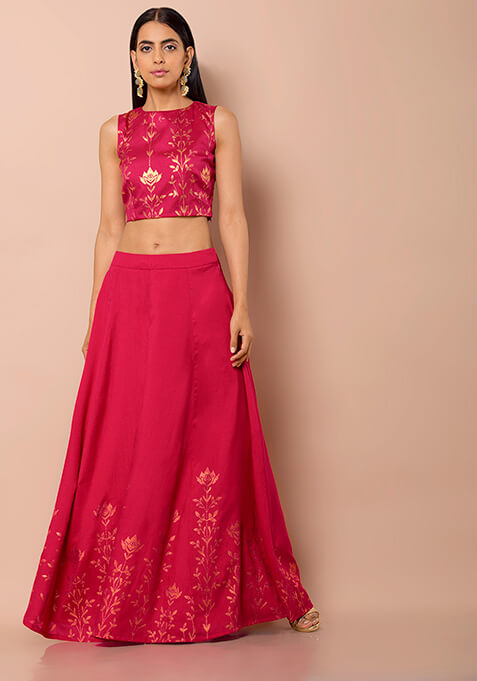 Karva Chauth Outfit