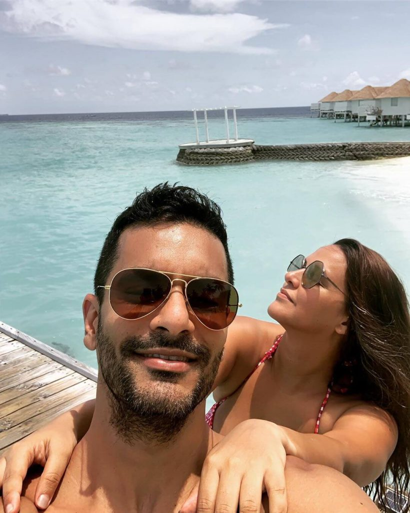 Honeymoon Spots of Bollywood Celebs