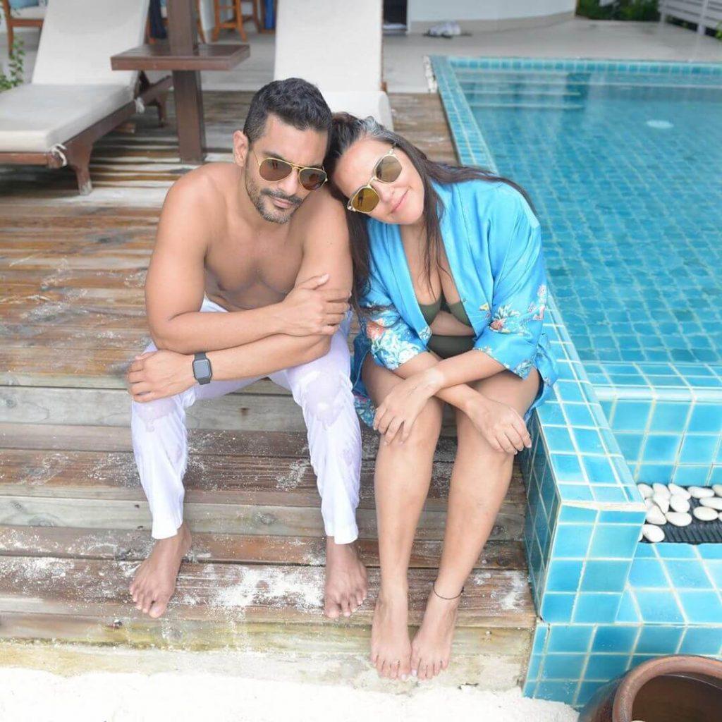 Honeymoon destinations,maldives