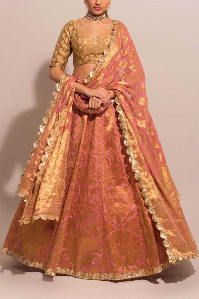 Karvachauth fashion