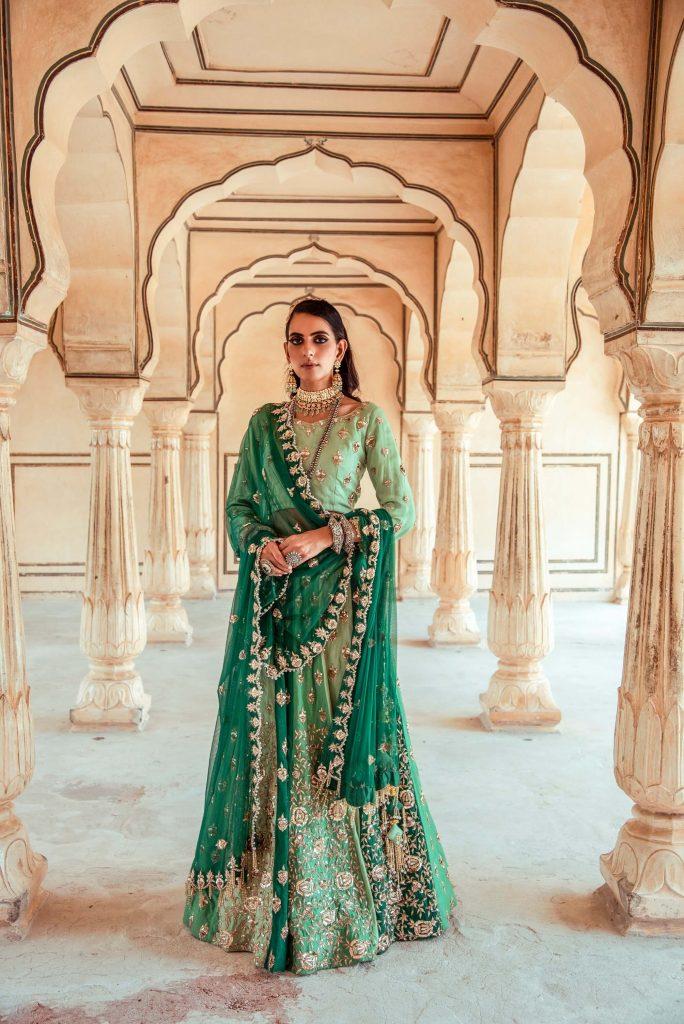 designer stores, bridal trousseau