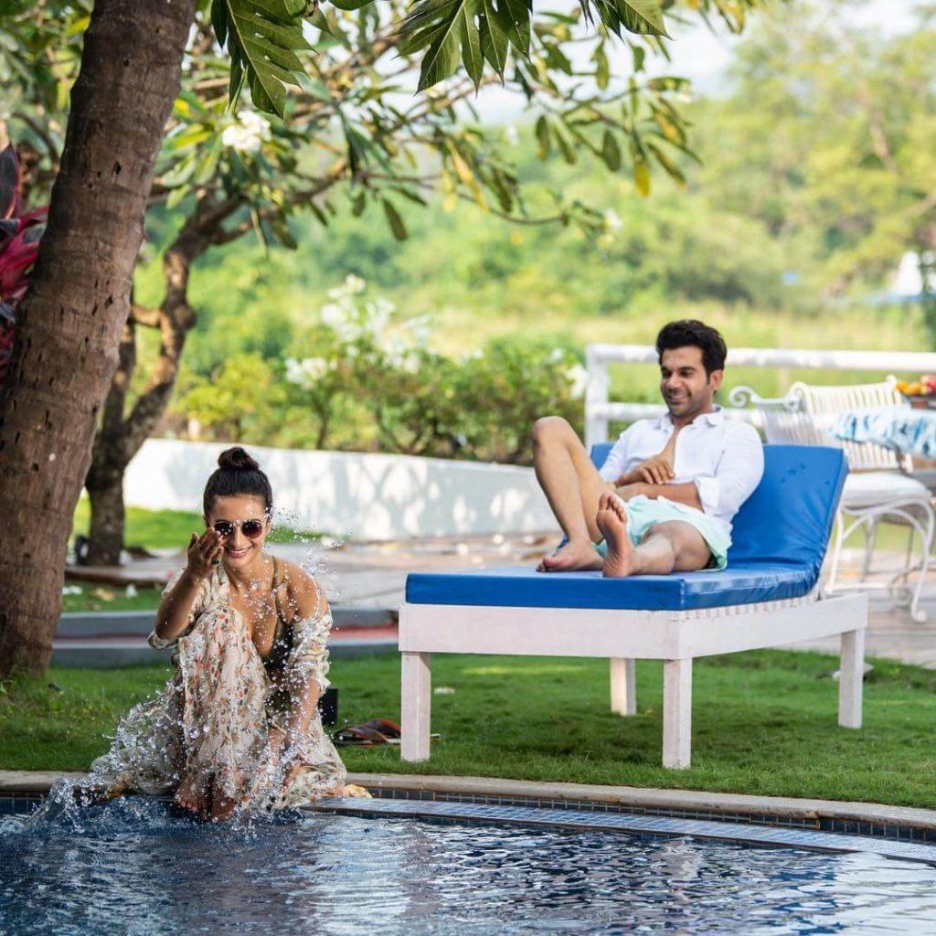 Honeymoon Destinations of Bollywood Celebs,Rajkumar Rao