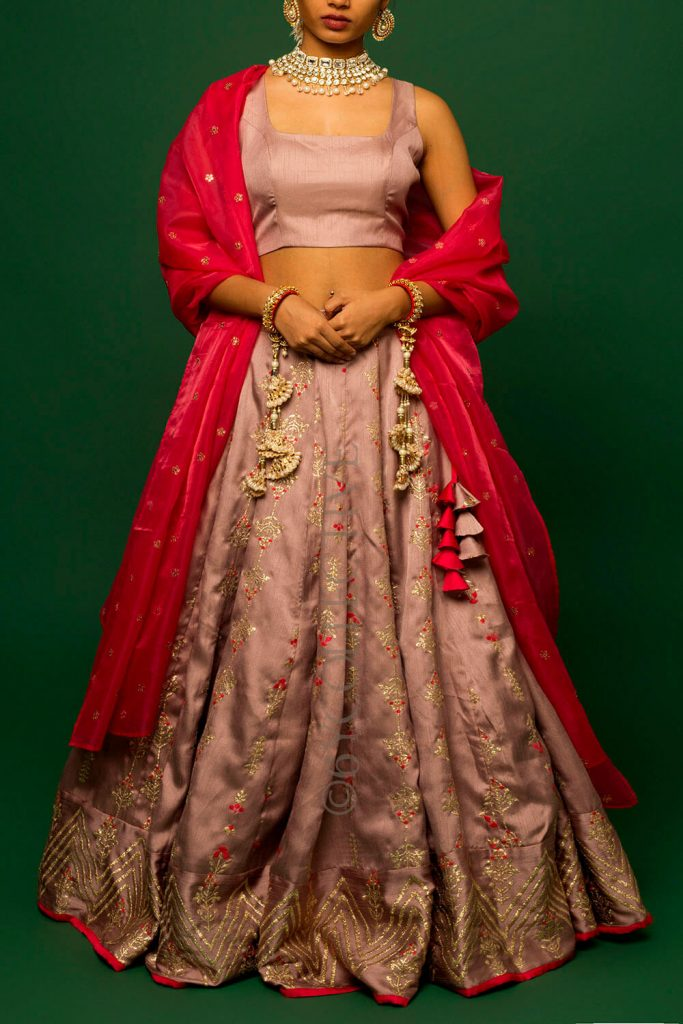 Karva Chauth outfit ideas