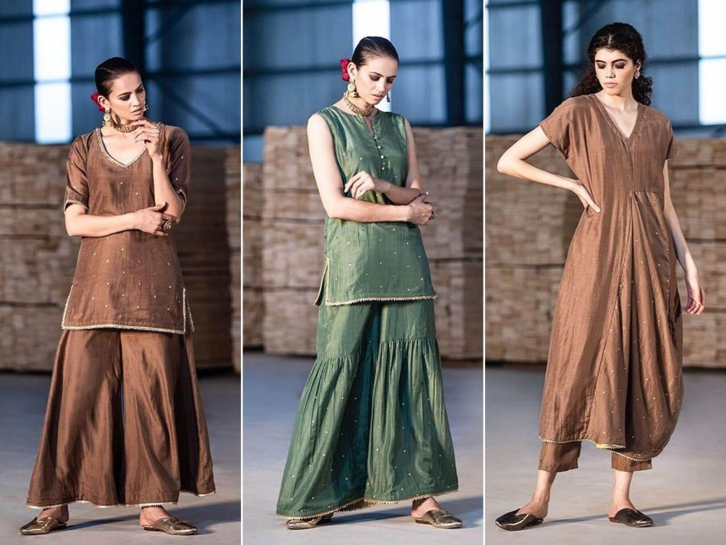dhoti pants, best trousseau additions