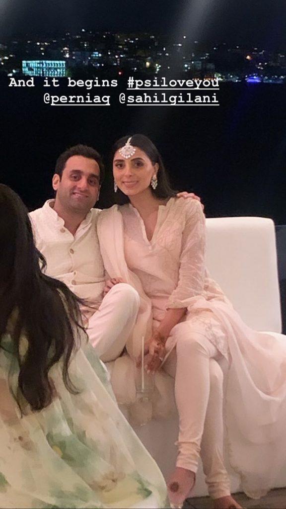 pernia qureshi wedding