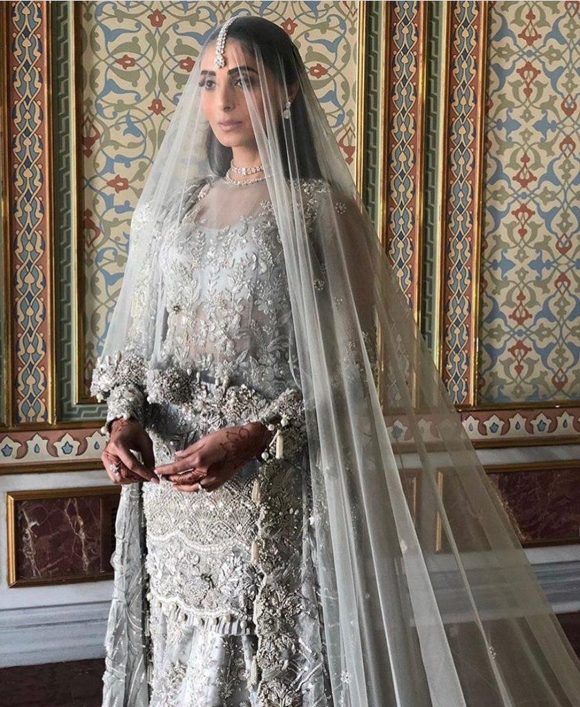 Pernia Qureshi's wedding