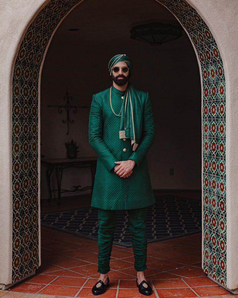 Ways To Wear A Safa