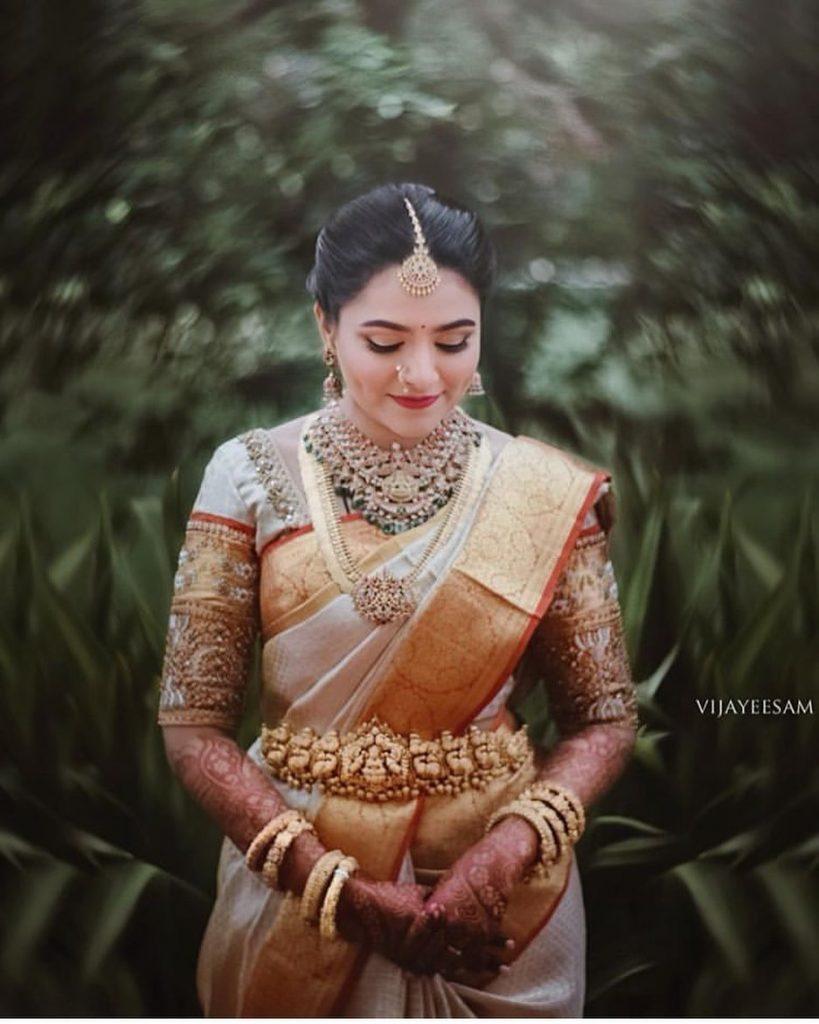 Kanjivaram Sarees