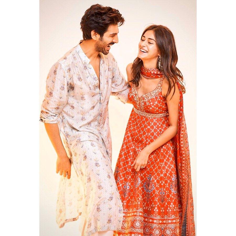 Diwali Looks Of Bollywood Celebs