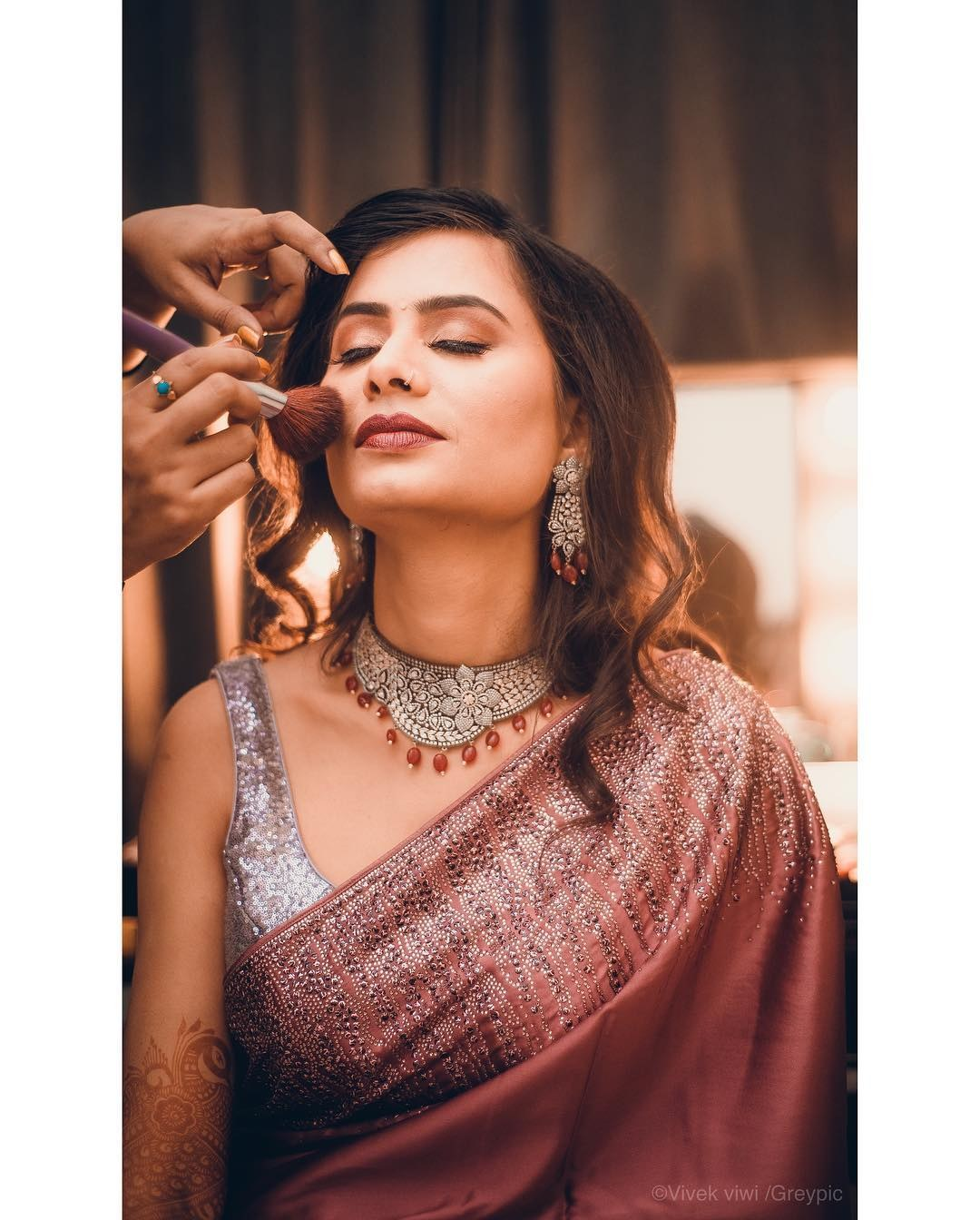 karva chauth makeup deals