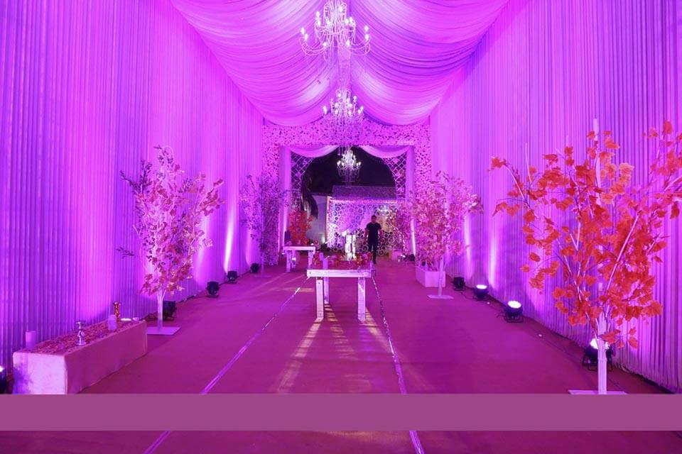 farmhouses for weddings in Delhi NCR