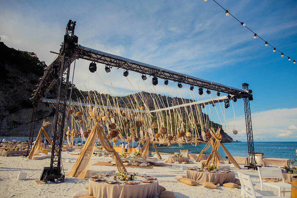 international destination wedding place