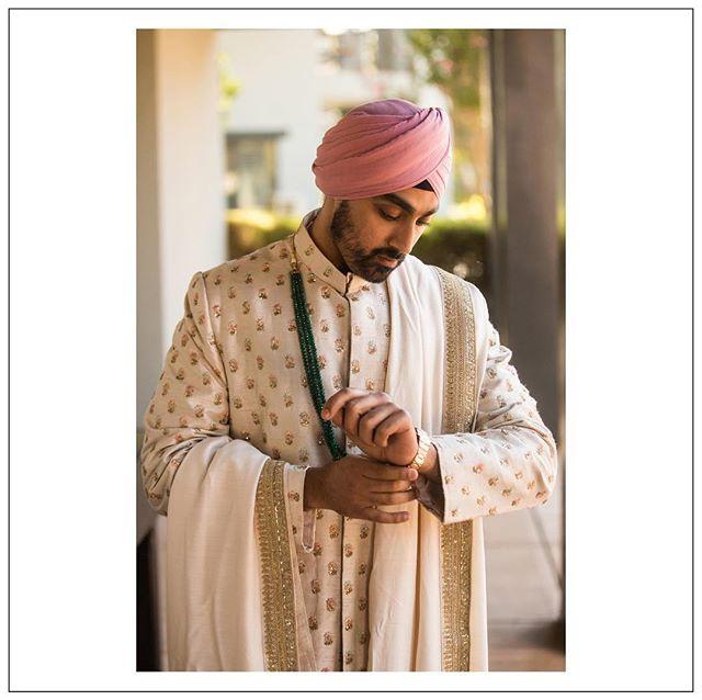 groom jewellery