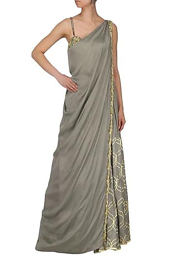 lehenga gown