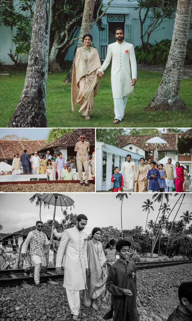 destination wedding in Sri Lanka