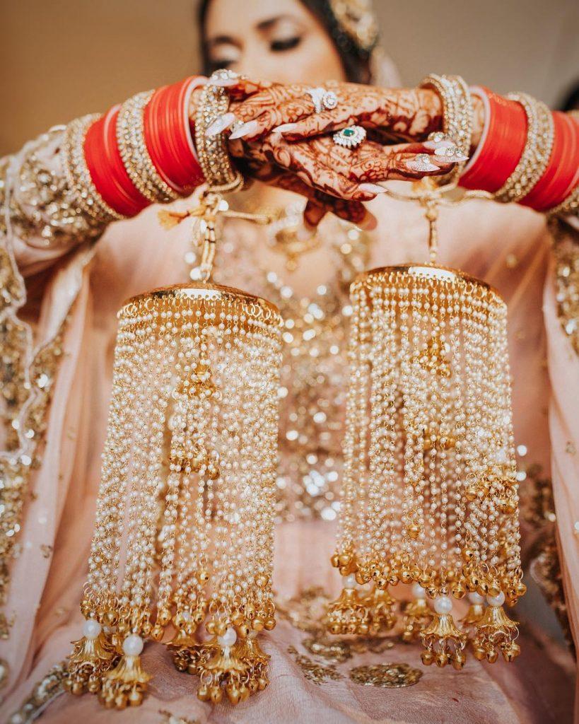 Bridal Kaleere Designs