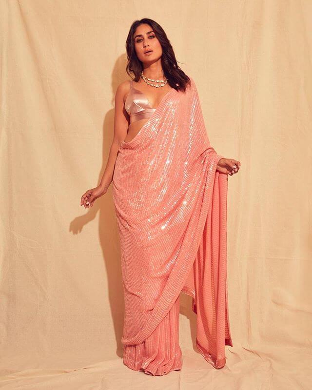 trending cocktail sarees