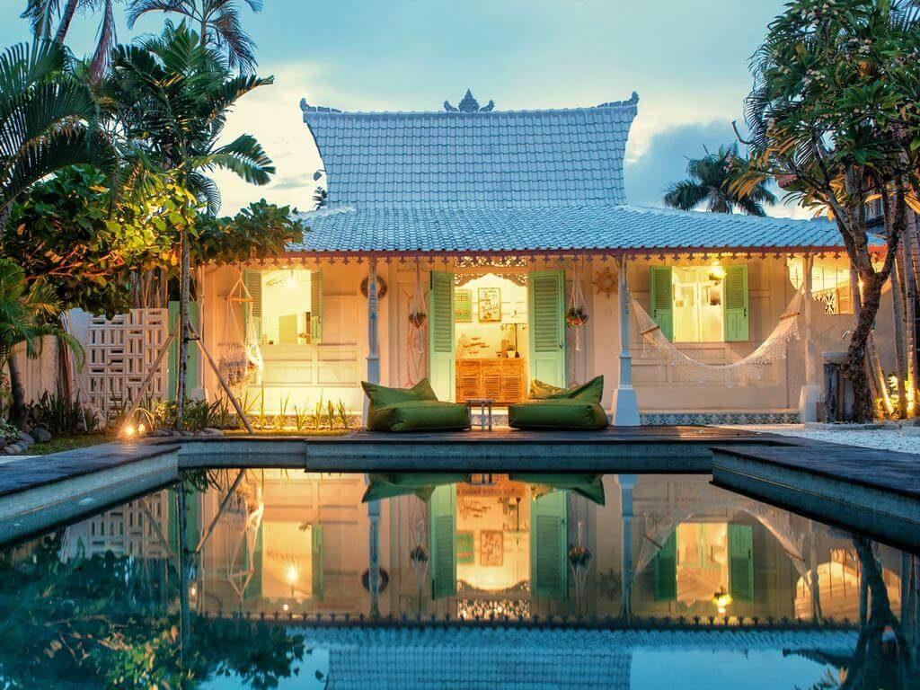 Seminyak , Bali