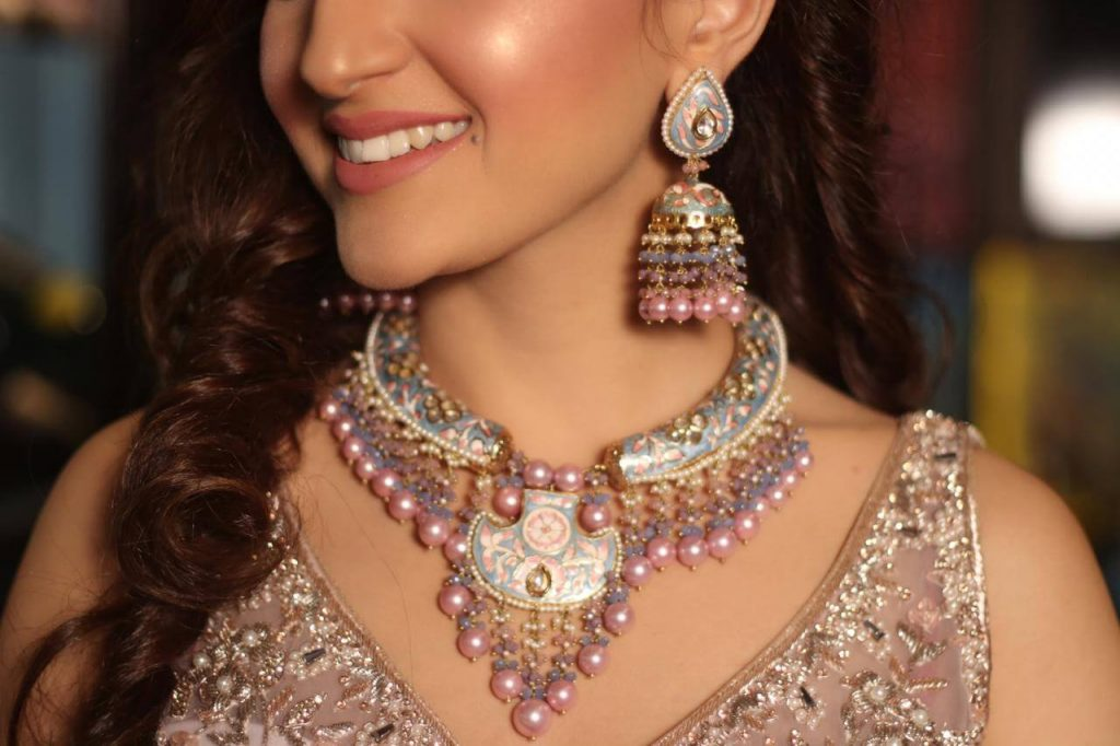 jewellery brands in India