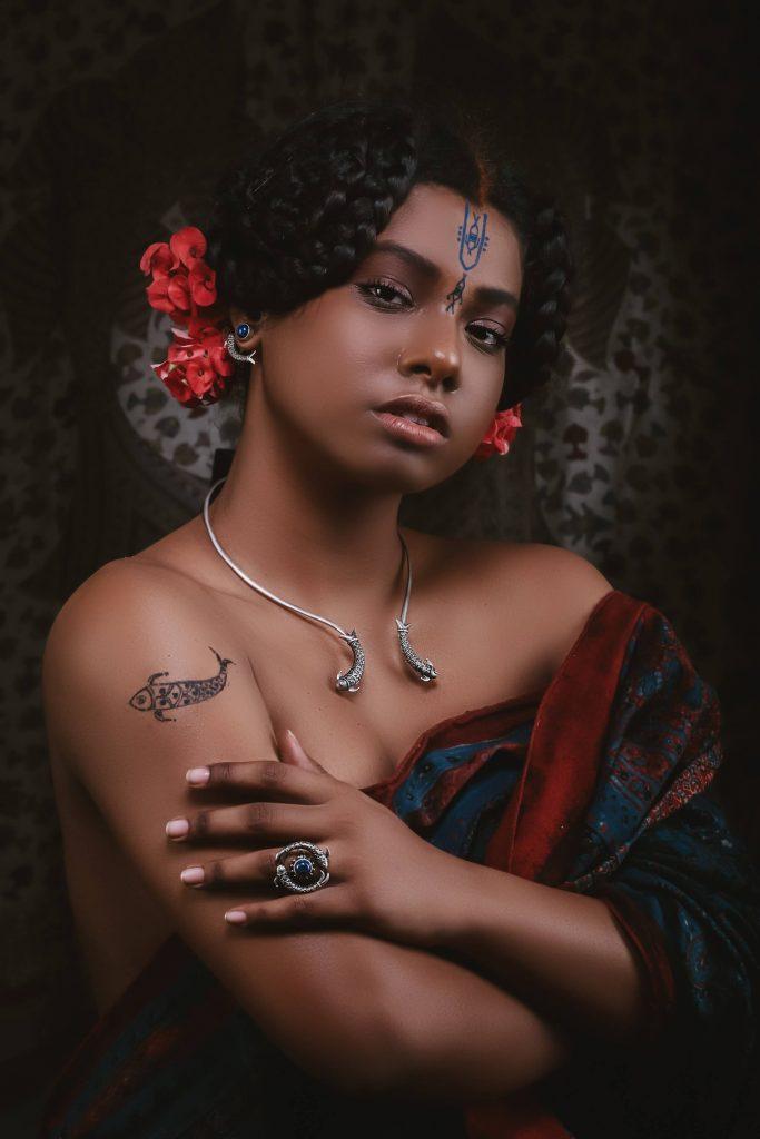 ethical jewellery