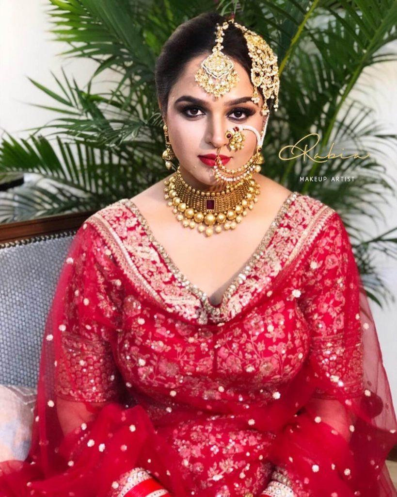 nath and passa,sikh brides
