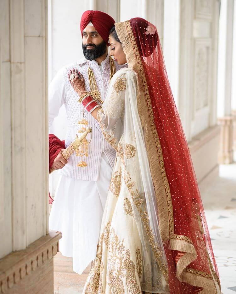 sikh wedding photographers in the UK