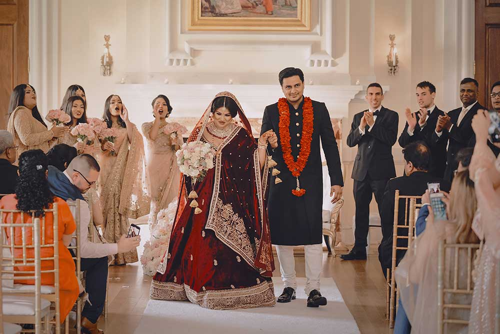 Hindu Wedding Dates In December 2020