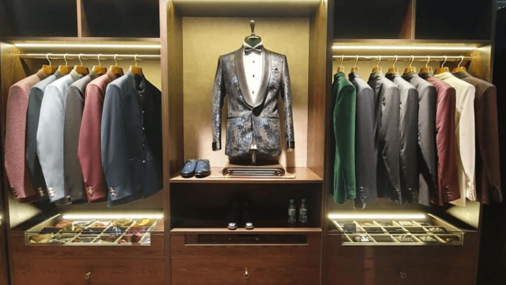 formal tuxedo sets
