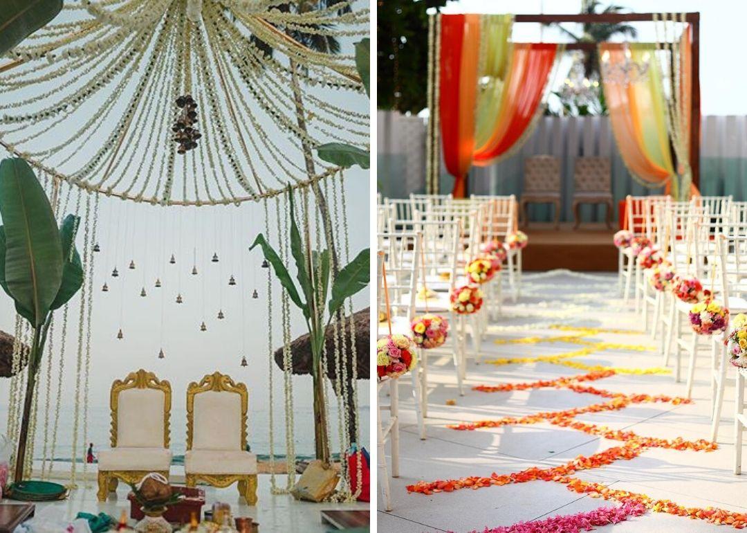 Minimalistic Wedding Decor Ideas For 2019 Weddings
