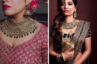 jewellery on rent in Delhi