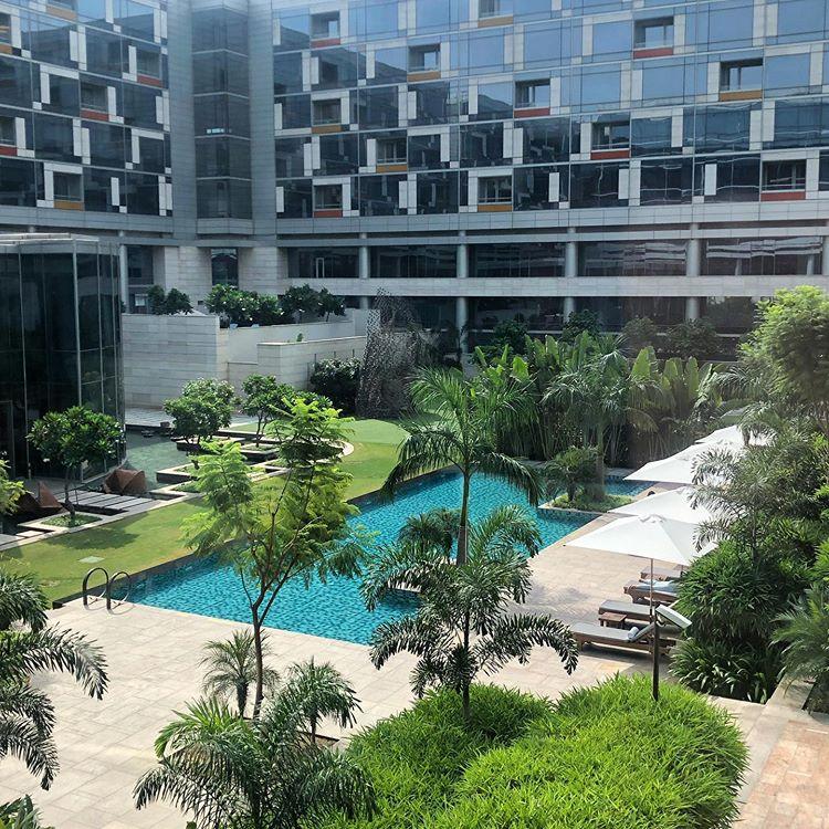 Staycation Locations Near Delhi NCR