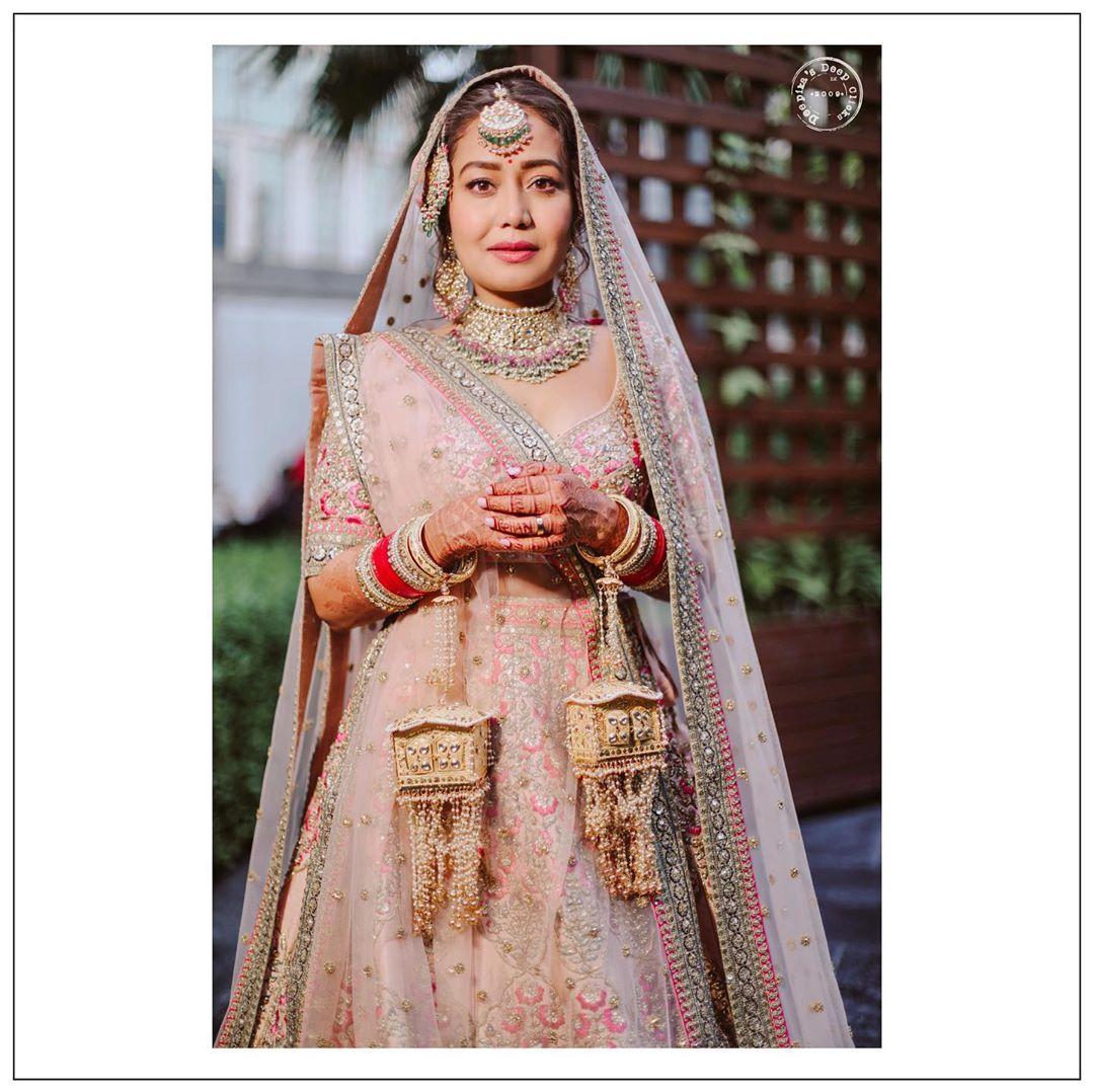bridal kaleere