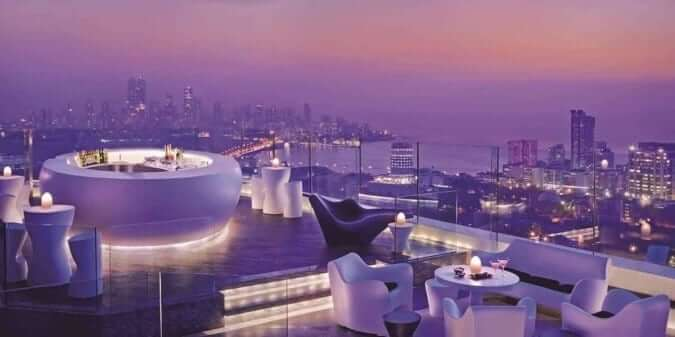 cocktail venues in Mumbai