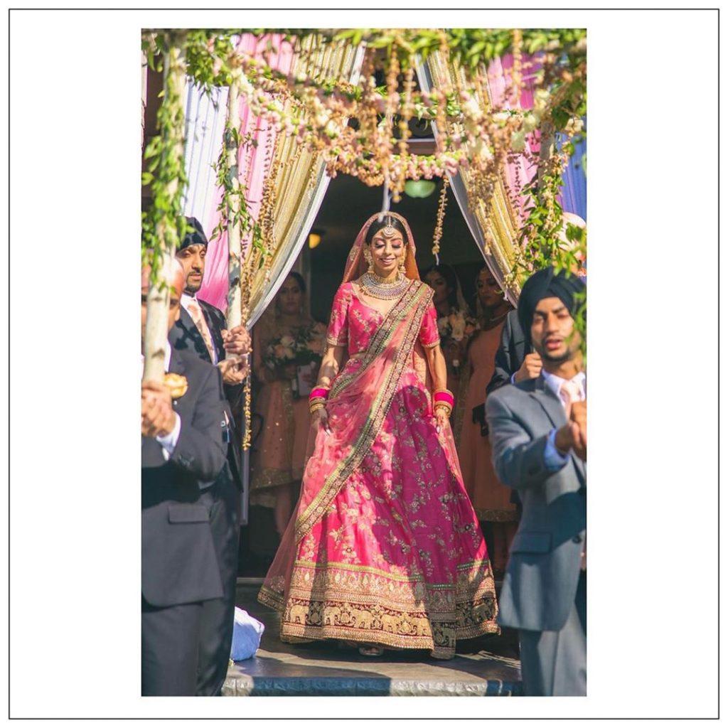 sabyasachi brides 0f 2019