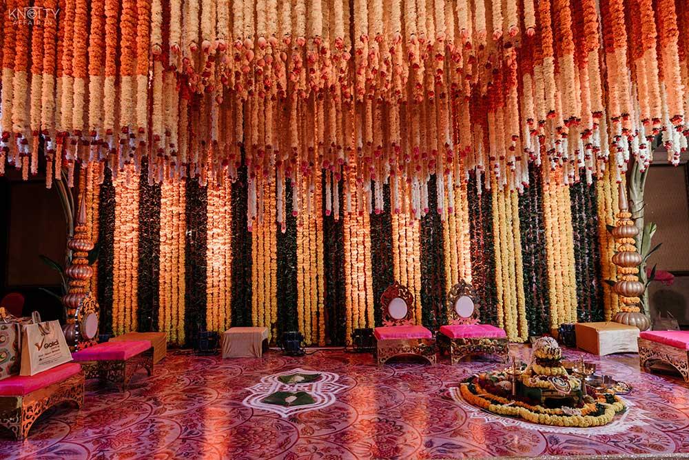 wedding decor, wedding mandap