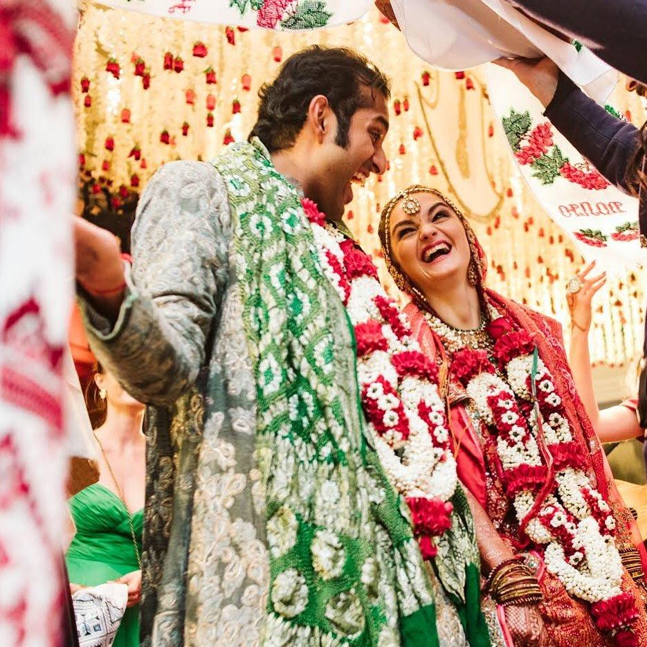 Dheer Momaya Wedding