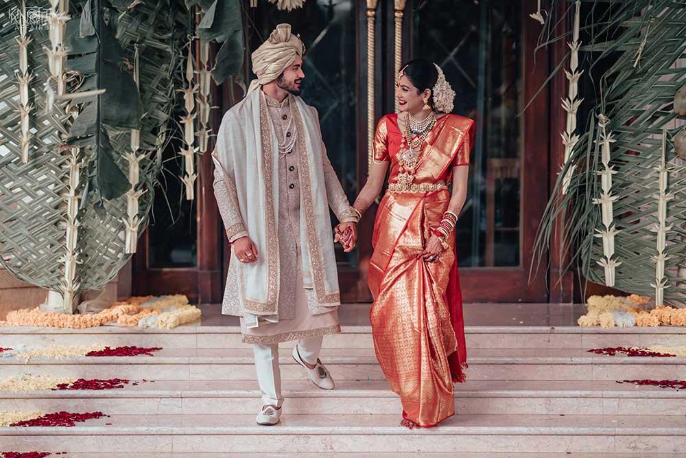 manish pandey's wedding