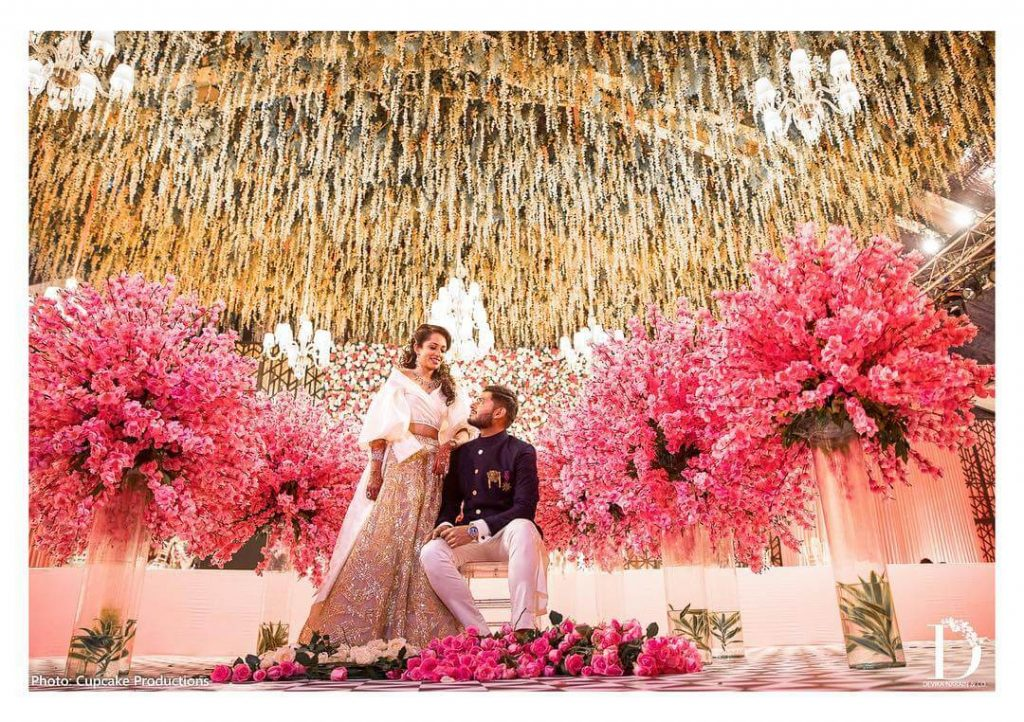 wedding decor 2019